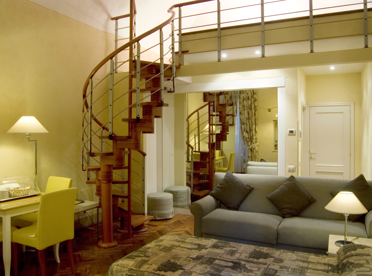 Piccolo apart residence: Florence, Toscany