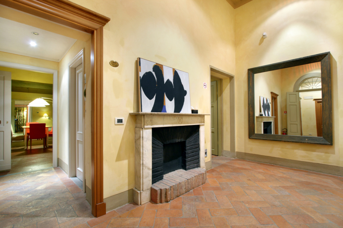 Piccolo: apart hotel near Duomo and Accademia Gallery