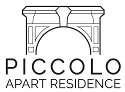 Piccolo Apart Florence Logo